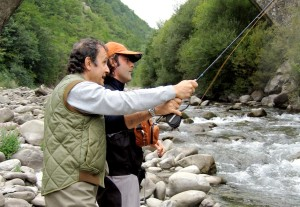 Fly Fishing courses