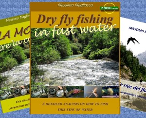 Massimo Magliocco fly fishing books